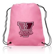 Non Woven Drawstring Back Pack